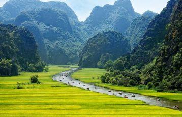 Vietnam Rundreisen 13 Tage ab 169 €