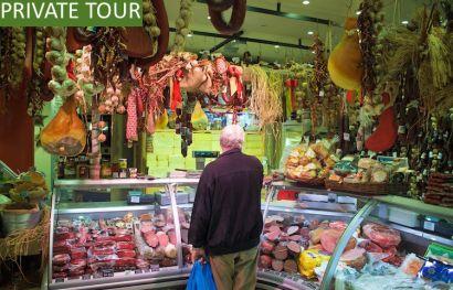 Kulinarische Reise Athen - 4 Stunden