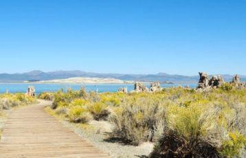 Kalifornien Mietwagen-Rundreise 12 Tage ab 875 €