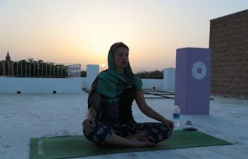 Yoga Yoga Ashram