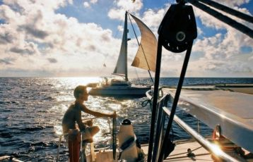 Málaga Segelreisen 9 Tage ab 1.250 €
