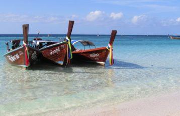Thailand Inselhüfen