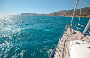 Chaouèn Segelreisen 10 Tage ab 1.290 €