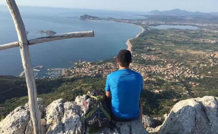 Sardinien Ostküste Eurohike Wanderreisen 1
