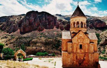 Armenien Kulturreisen 10 Tage ab 1.250 €