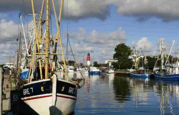 Singlereisen Büsum Nordsee