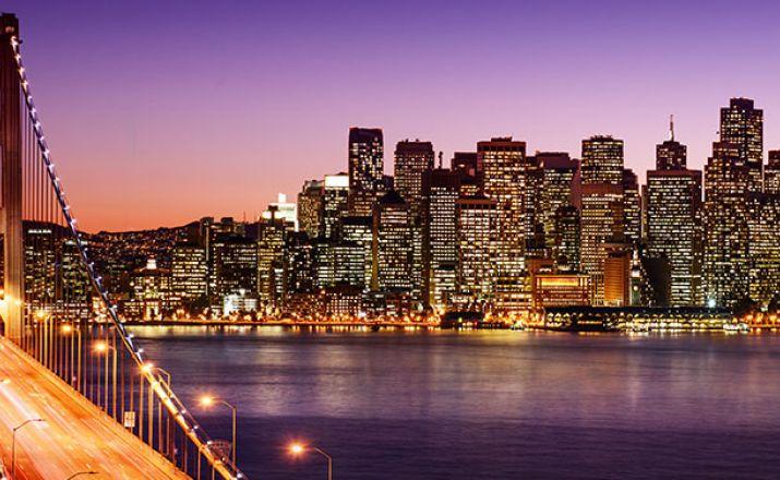 USA - California Dreaming Feuer und Eis Touristik 1