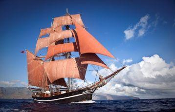 Karibik Segelreisen 13 Tage ab 2.850 €