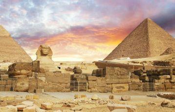 Kairo Luxusreisen 10 Tage ab 3.905 €