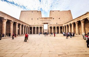 Ägypten Kreuzfahrten 7 Tage ab 4.018 €
