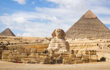 Kairo Rundreisen 12 Tage ab 1.850 €