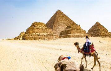 Ägypten Rundreisen 15 Tage ab 1.500 €