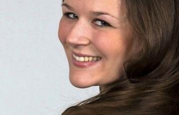 Mareike Gerbig, Ihre Sprechlehrerin