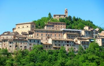 Ascoli Piceno Natururlaub 8 Tage ab 1.390 €