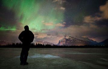 Lake Louise Ski- und Snowboardurlaub 9 Tage ab 2.375 €