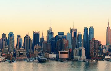 New York City Städtereisen 7 Tage ab 1.249 €