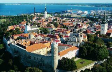 Tallinn Studienreisen 8 Tage ab 1.310 €