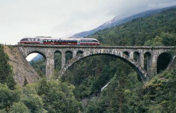 Norwegenbahn