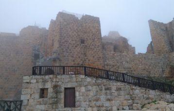 Amman Wanderreisen 8 Tage ab 1.550 €