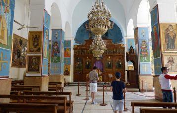 Amman Abenteuerurlaub 8 Tage ab 1.199 €