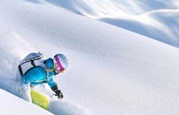 Whistler Ski- und Snowboardurlaub 8 Tage ab 759 €