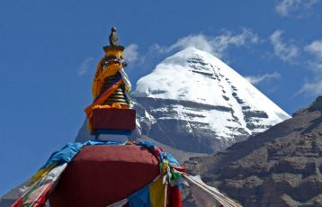 Lhasa Gruppenreisen 25 Tage ab 4.820 €