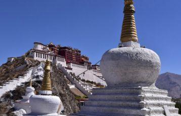 Lhasa Gruppenreisen 20 Tage ab 4.260 €