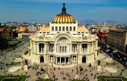Klassisches Mexiko