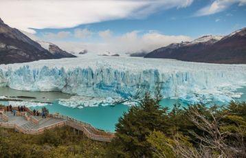 Argentinien_Calafate_Gletscher Perito Moreno