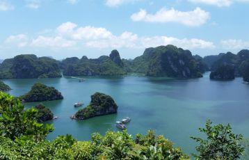 Vietnam Rundreisen 16 Tage ab 0 €