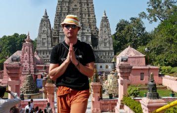 Indien Rundreisen 14 Tage ab 2.350 €