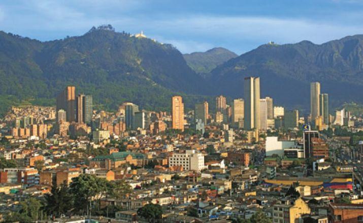 Best of Panama & Colombia; 15-tägige Erlebnisreise; garantierte Durchführung ab 2 Persoen Libos Fertig Touristik 1