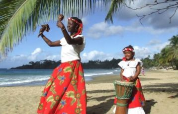 Trinidad und Tobago Abenteuerurlaub 16 Tage ab 2.299 €