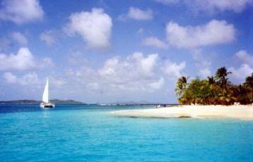 St. Lucia Kreuzfahrten 8 Tage ab 1.528 €