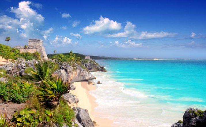 Best of Yucatan & Beach erfahren; 15-tägige Reise; garantierte Durchführung ab 2 Personen Libos Fertig Touristik 1