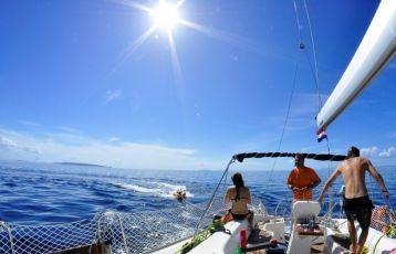 Mallorca Segelreisen 8 Tage ab 820 €